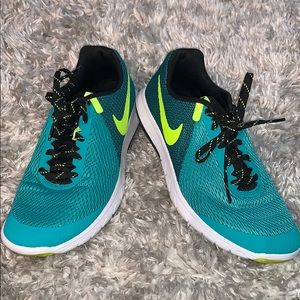Nike Running Sneakers! Great condition.